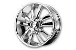 KMC Wheels KM673 18 in