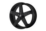 KMC Wheels KM775 18 in