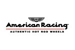 American Racing Authentic Hot Rod