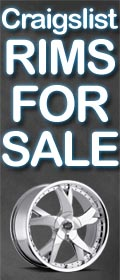craigslist rims for sale logo