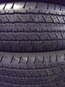 235/75R17 Hankook Dynapro AT