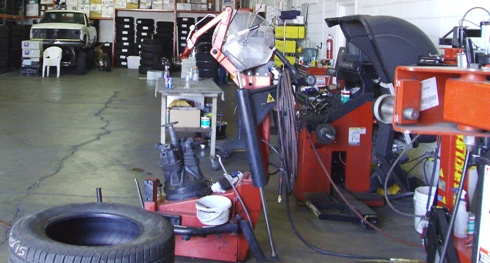 Tire-Changers-for-Sale Used Tire Changer Craigslist: Machine For Sale ...