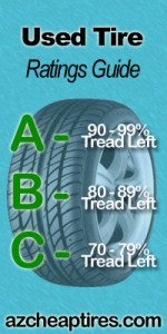used tires buyer's guide